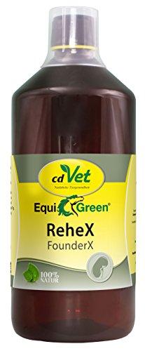 cdVet Naturprodukte EquiGreen ReheX 1 Liter