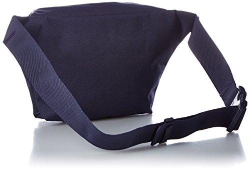 Herschel Supply Company Siebzehn Sport Taille Pack, 18, schwarz (schwarz) - 10017-00001-OS Peacoat/Lunar Rock