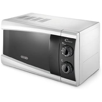Whirlpool mwd120wh microonde bianco casa e cucina - Cucinare con microonde whirlpool ...