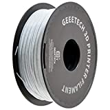 GEEETECH PLA Filament 1.75mm like Marble, Imprimante 3d PLA Filament 1kg Spool, like Marmor
