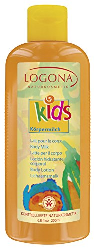 Logona Kids Body Lotion 200 ml