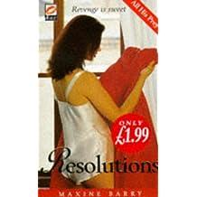 Resolutions (Scarlet)