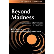 Beyond Madness: Psychosocial Interventions in Psychosis (Community, Culture and Change)