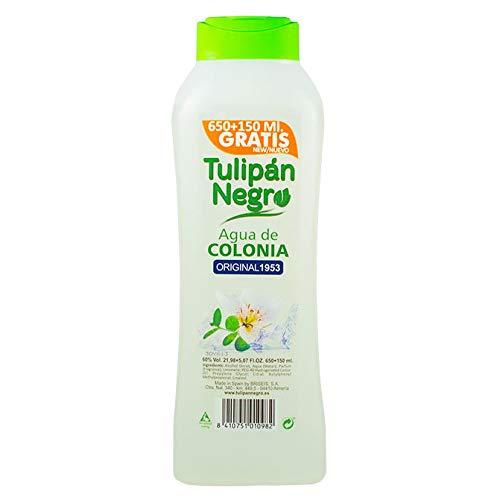 Tulipan Negro Agua de Colonia
