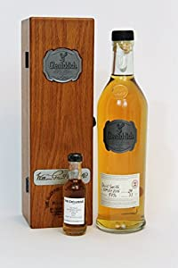Glenfiddich - Hand Bottled Distillery Release - 15 year old - 59% - *50ml Sample* from Glenfiddich