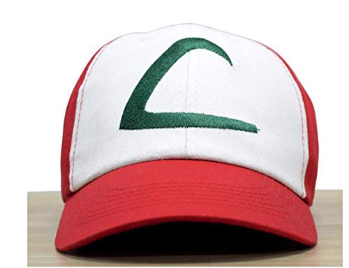Imagen de pokemon ash ketchum hat one size alternativa