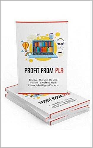 Profit From PLR (English Edition) eBook: Andrea Bueno: Amazon.es ...