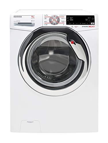 HOOVER DWOT 611AHC3/1-S Waschmaschine (11 kg, 1600 U/Min., A+++)