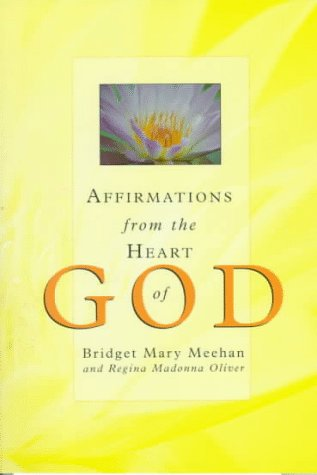 Affirmations from the Heart of God