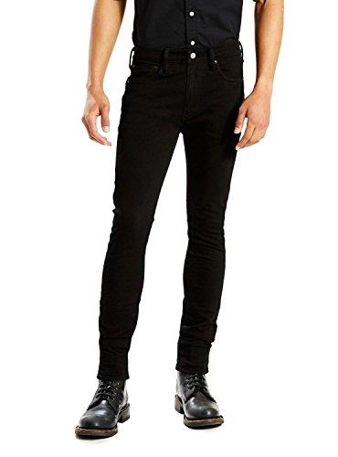 Levi's Red Tab 519 Super Skinny Fit Jeans Darkness 36R