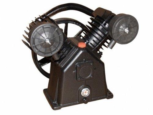 Kompressor Aggregat VCF - 2 Zylinder V - Zylinder