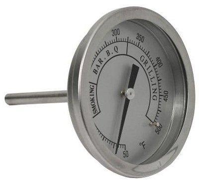 Brinkmann Universal Premium Grillthermometer