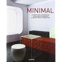 Minimal : Le grand livre du minimalisme, édition français-anglais-espagnol