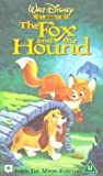 : The Fox And The Hound [VHS] [1981]