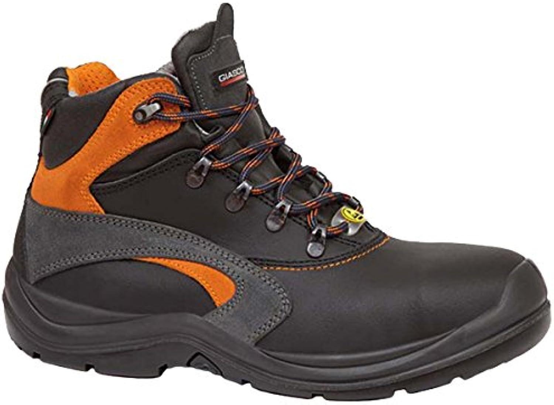 Giasco halbhoher Seguridad Zapatos tobillo Cuba S3 ESD ac049d, para trabajo y tiempo libre