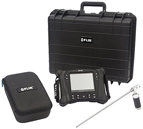 FLIR VS 70-6 acciaio INOX motore Video