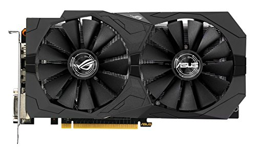 Cheapest Asus Geforce GTX 1050 TI Strix GeForce GTX1050 Graphic Card 4096 MB on Line