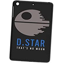 Case Protective Cover,Star Wars Death Star That S No Moon Case iPad 2, 3 & 4