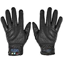 Handschuhe HIFUN 13300 hi-Call Frau grau