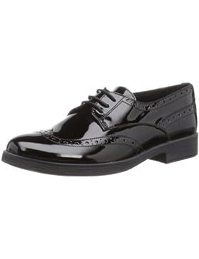 Geox Agata C, Zapatos de Vestir Para Niñas