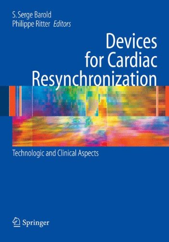 Devices for Cardiac Resynchronization: : Technologic and Clinical Aspects