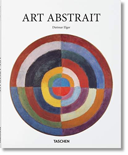 BA-Art abstrait par Dietmar Elger