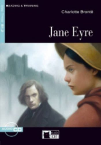 Jane Eyre (1CD audio)