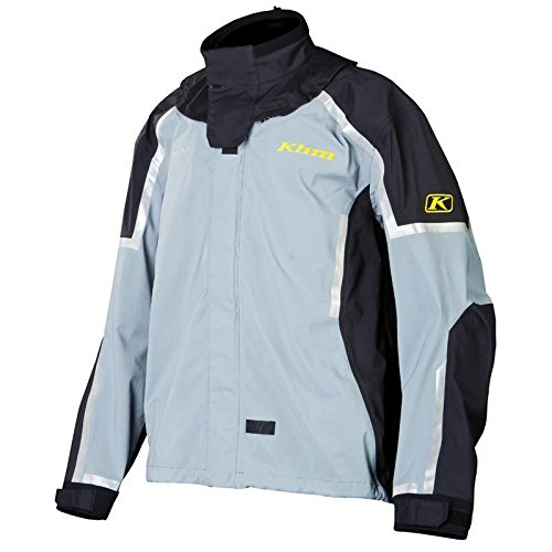 Klim Gore-Tex over-shell uomo MX moto giacch