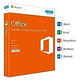 Microsoft Office Famille et Petite Entre...