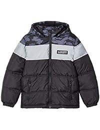 NAME IT Nkmmilius Puffer Jacket Chaqueta para Niños