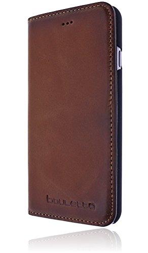 Kleidung & Accessoires Handys & Kommunikation Apple Iphone Cover Schutzhülle Wallet Handytasche Flipcase Etui Leder Synthetisc Weich Und Leicht