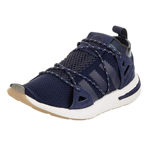 4193Q9rqcLL. SS500  - adidas Womens Arkyn W Sneakers Shoes - Blue