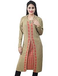 b2d25cc6764 Wool Women s Kurtas   Kurtis  Buy Wool Women s Kurtas   Kurtis ...
