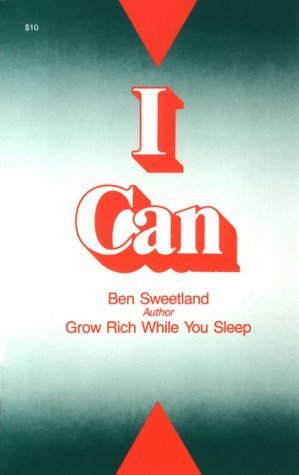 I Can by Ben Sweetland (1982-10-01)
