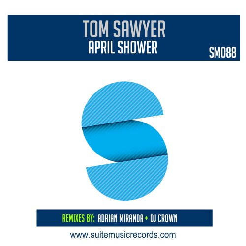 April Shower (Dj Crown Remix)