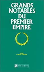 Grands Notables du premier Empire, tome 26 : Vienne