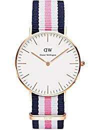 5b529c6f9a7b Amazon.es  Analógico - Relojes de pulsera   Mujer  Relojes