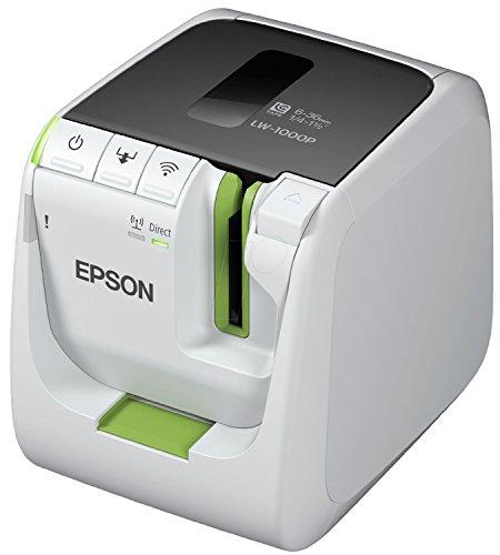Preisvergleich Produktbild EPSON LabelWorks LW-1000P
