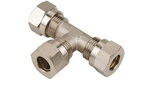 Global Compression Fitting Market 2020 Industry Analysis – Parker Hannifin,  AMC, Eaton, Swagelok, Mid-America Fittings, Brennan, Ham-Let – Owned