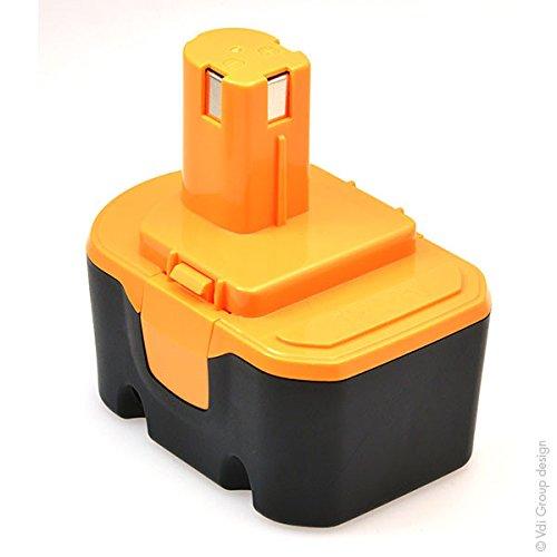 NX - Akku Schrauber, Bohrer 14.4V 3Ah - BPP-1417 ; 130224010 ; 130224011 ; 1302810 (Ersatz-bohrer Batterien)