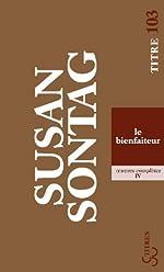 Le bienfaiteur de Susan Sontag