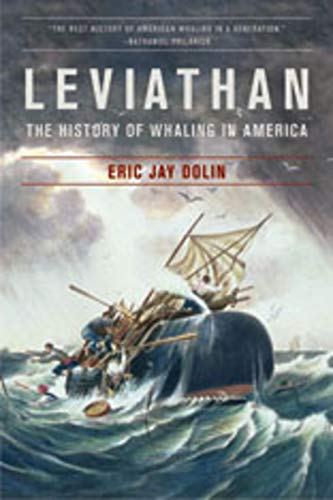 Levianthan - The History of Whaling in America