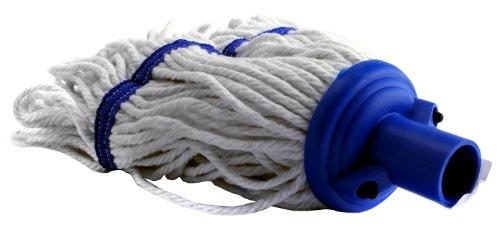 MOP HYGIENE SOCKET BLUE SM200BL