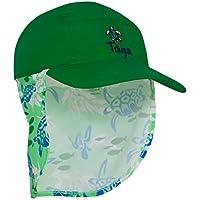 Tuga Cappellino da legionario protezione UV UPF50+, UPF50+, Moss,