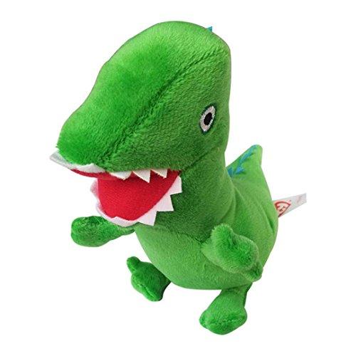 BZLine® Baby Dinosaurier Buddy Plüsch Tiere Puppen Spielzeug Soft Baby Spielzeug (30cm)