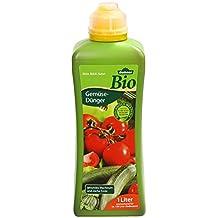 Dehner Bio Gemüsedünger, 1 l, für ca. 150 l