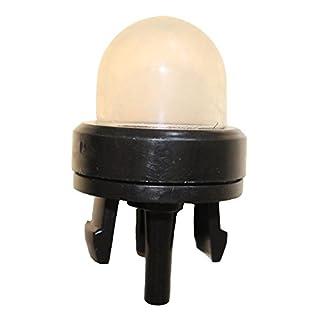 Primer Fuel Button Bulb Fits Atlas Copco Cobra TT Breaker, Non Genuine