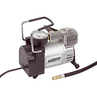 Mannesmann Mini-Alu-Kompressor 140 PSI, M01790