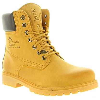 Panama Jack Men's Panama 03 Wool Combat Boots 2