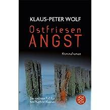 Ostfriesenangst: Kriminalroman (Ann Kathrin Klaasen ermittelt)